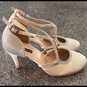 Women Wide Fit Low Heel Shoes on Poshmark